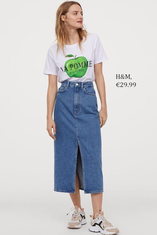 H&M, €29.99