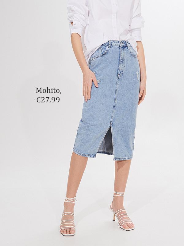 Mohito 27,99 EUR