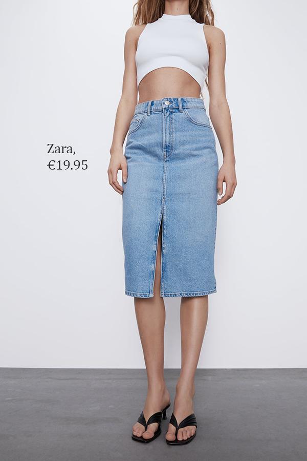 Zara, 19,95 EUR