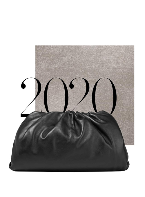 2020 Bottega Veneta's Pouch bag
