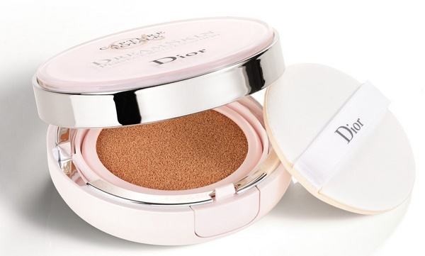 Capture Totale Dreamskin Perfect Skin Cushion от Dior
