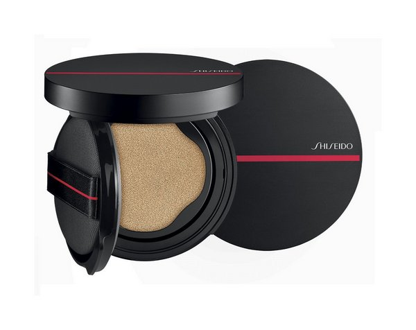Synchro Skin Self-Refreshing Cushion от Shiseido
