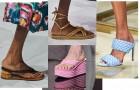 От дутиков до гладиаторов: самая модная летняя обувь