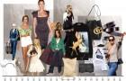 Net-A-Porter представили рейтинг самых популярных модных товаров за последние 20 лет