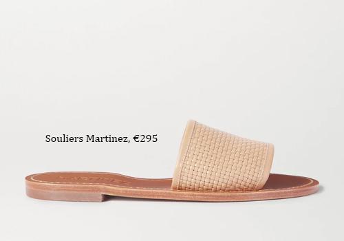 Souliers Martinez 295