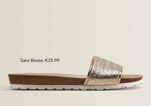 Zara Home 25.99