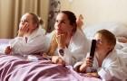 Эгле Эллер-Наби: спа-отдых с ребенком требует грамотного планирования