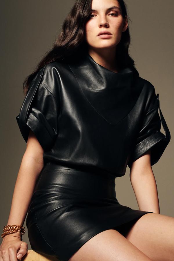 премиальная коллекция Zara (1)