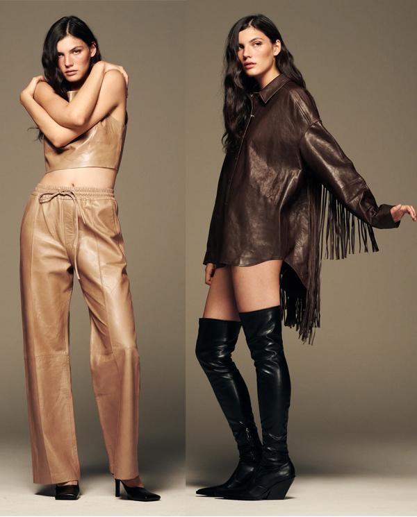 премиальная коллекция Zara (2)