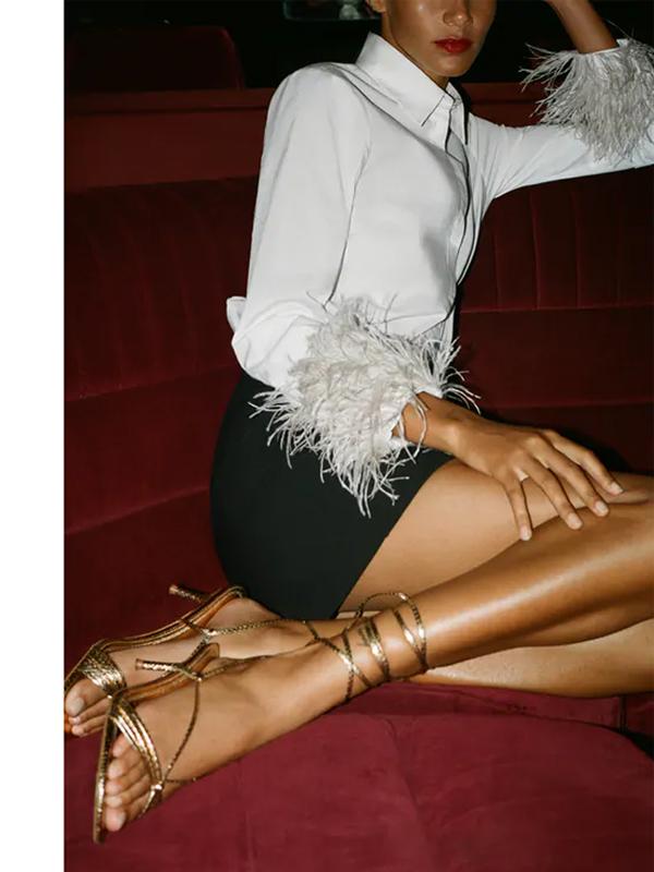 премиальная коллекция Zara (5)