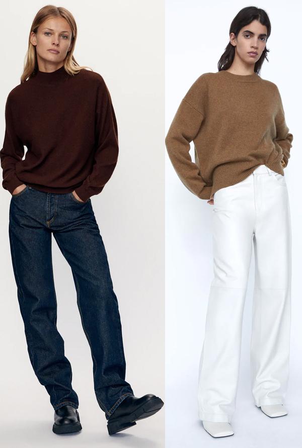 премиальная коллекция Zara (8)