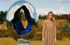 Собери лайки, не навредив экологии: дизайнеры выпускают виртуальные коллекции