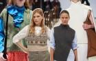 Самая модная и доступная вещь сезона: трикотажный жилет