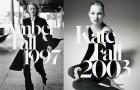 Переиздание коллекций Zara Archive Collection 1996/2012