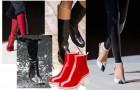 5 обувных трендов сезона осень-зима 2020/21