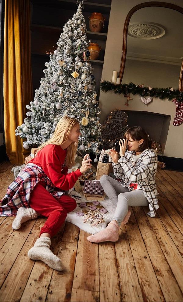 Stradivarius Christmas (2)