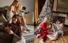 Рождественская коллекция Stradivarius The Holiday Issue