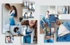 H&M выпускает экологичную коллекцию с Lee