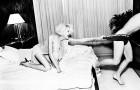 Выставка: «ПОСВЯЩЕНИЕ! 30 лет прославления женщин» легендарного фэшн-фотографа Эллен фон Унверт