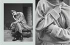Прикосновение: новая коллекция Massimo Dutti