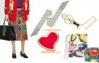 Самая дешевая вещь Chanel, Gucci, Dior, Louis Vuitton