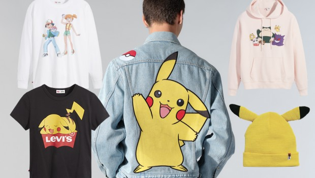 levis pokemon