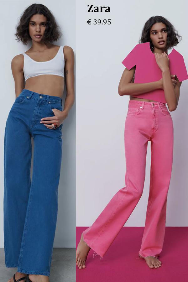 цветные джинсы (1)