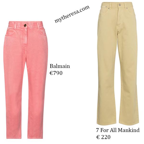 цветные джинсы (10)