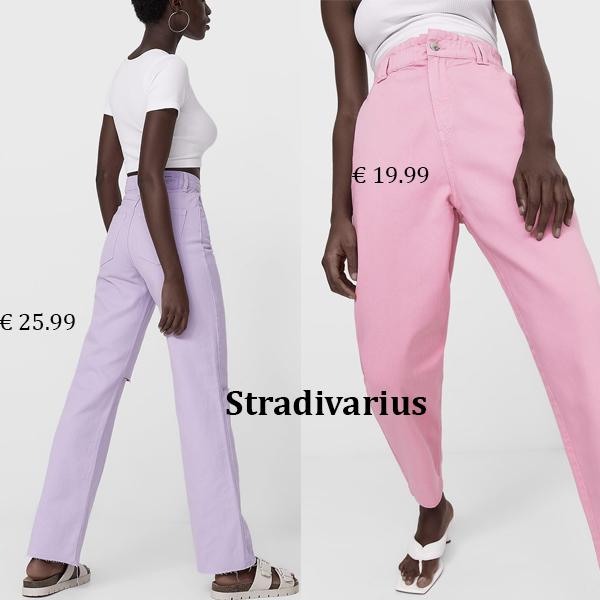 цветные джинсы (4)