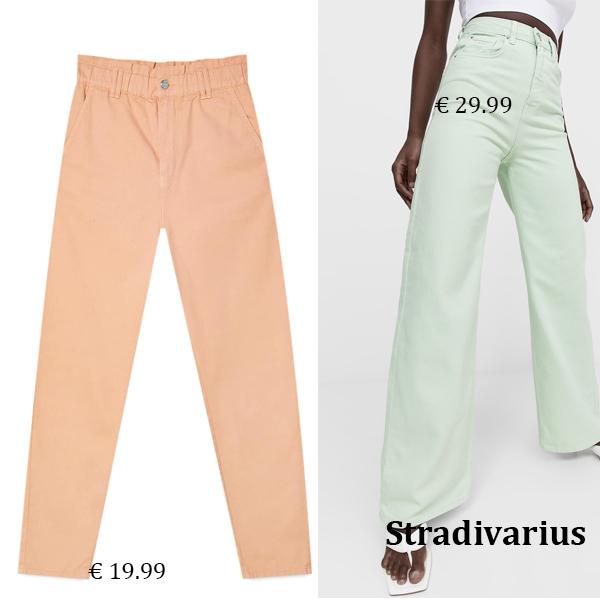 цветные джинсы (6)