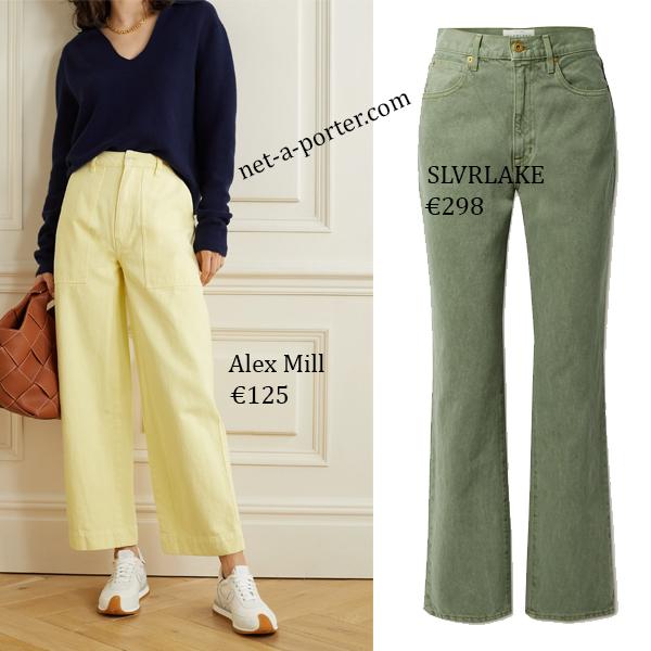 цветные джинсы (7)