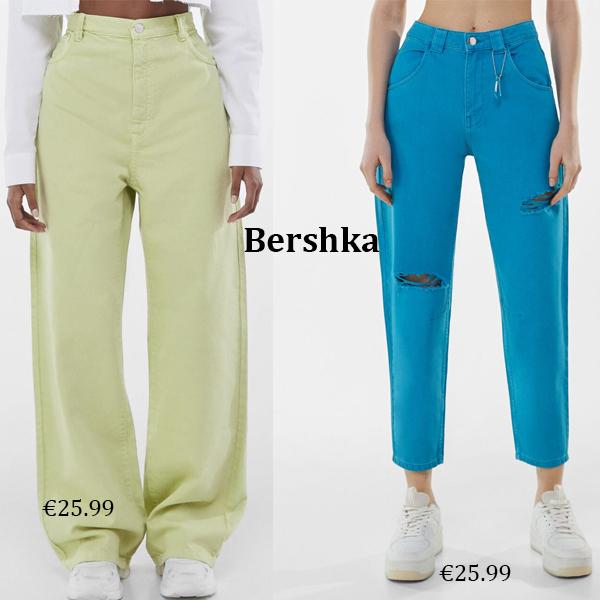 цветные джинсы (8)