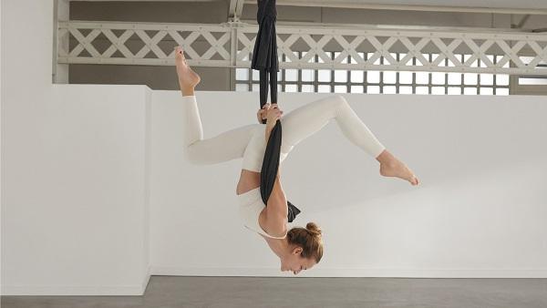Oysho yoga (1)