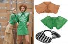 Шопинг: где купить модный воротничок