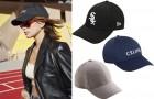 Альтернатива шапке и панаме: самые модные кепки этой весны