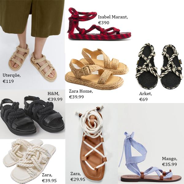 модная обувь сезона весна-лето 2021 (2)
