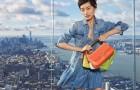 MICHAEL Michael Kors посвятили новую сумку Кэрри Брэдшоу