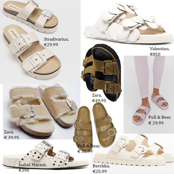 Ультрамодные сандалии с полувековой историей (2)