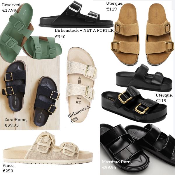 Ультрамодные сандалии с полувековой историей (3)