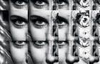 Арт-дуэт DeStudio в Fotografiska: добро пожаловать в мир фотоискусства Эстонии 90-х годов