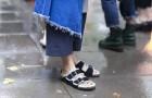 Ультрамодные сандалии с полувековой историей
