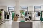 Наконец-то в Эстонии: магазин COS открыл свои двери в квартале Ротерманн