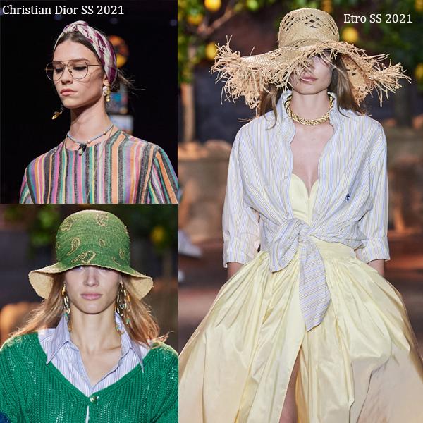 модные головные уборы 2021 (1)