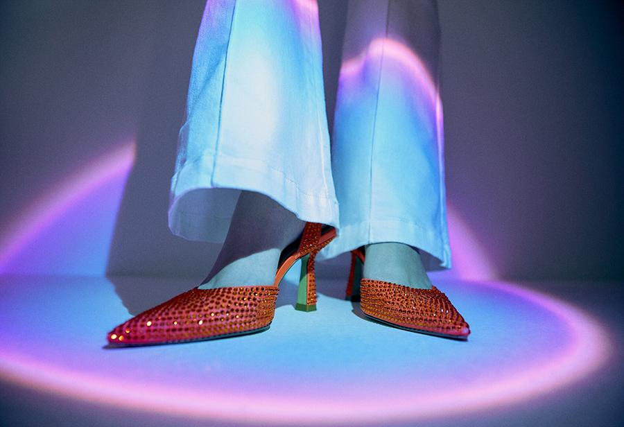 Shoe Heaven (3)
