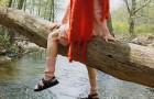 Birkenstock и Jil Sander создали коллекцию самой модной летней обуви