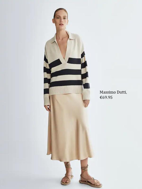модные шелковые юбки (5)