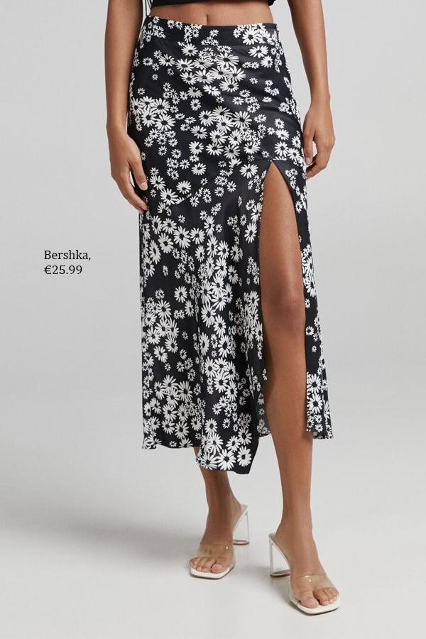 модные шелковые юбки (6)