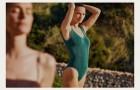 Неоконченная история: новая коллекция купальников и пляжной одежды Oysho