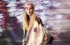 Zara Scarf Studio: лимитированная коллекция из шелка