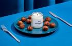 Новая свеча IKEA будет пахнуть фирменными фрикадельками бренда